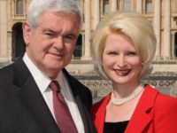 Reports Say Callista Gingrich Will Be Nominated As Vatican ambassador