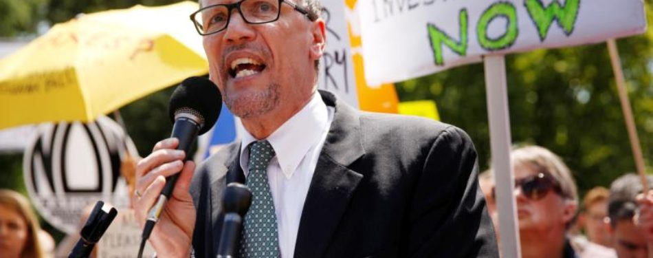 DNC Chair To Meet With Pro-Life Dems Head