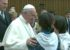 Pope's Address to People With Huntington Disease