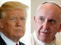 Search For Common Ground Key To Popes Meeting With Trump