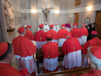 Pope Calls For Consistory For Creation Of 5 New Cardinals on June 28