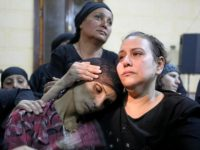 Priest Says Egypts Christians Feel They Could Be Martyrs At Any time