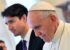 Pope, Trudeau Talk About Reconciliation With Canadas Indigenous People