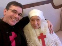 Oldest Religious Sister In The World Dies At 110