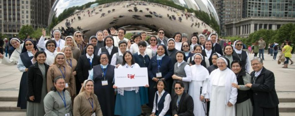 Latin American Sisters In U.S. Build Bridges During Challenging Times