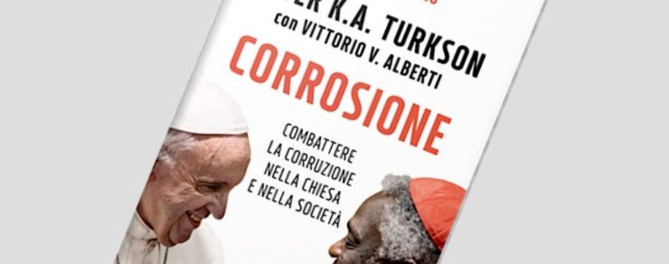 "Pope Francis""  Overcome Corruption With New Humanism"