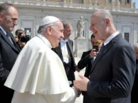 Holy See And State Of Israel: Bilateral Negotiations Progress
