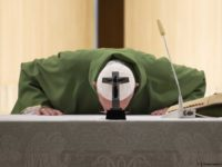 "Pope"" s Morning Homily: A Good Shepherd Gives His Life for His Sheep"