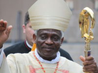 Cardinal Turkson Sends Message on Day Against Abuse and Drug Trafficking