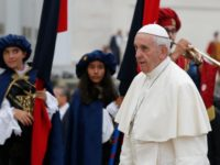 Pope: Christians Fight Evil With Love, Sacrifice, Never With Violence