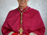 Pope Francis Names Atlanta Auxiliary Bishop To Head Diocese Of Raleigh