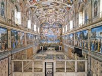 Art As Youve Never Seen It: New Film Highlights Pope Francis Vision