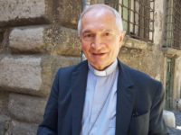 It's A Moral Obligation To Halt The Pollution Of The Seas, Says Archbishop Tomasi