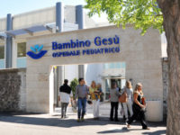 """Bambino Gesu Hospital Offers """" An Exceptional Level Of Care"""""""