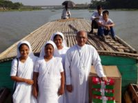 In Bangladesh, Church Stands Up For Ethnic Minorities
