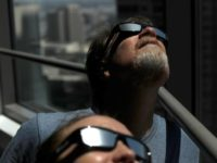 U.S. Catholic Parishes, Schools Happy To Be In Path Of Eclipse