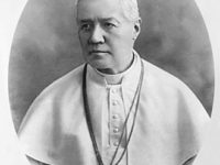 "Saint Pius X: ""The Pope Of The Catechism"""