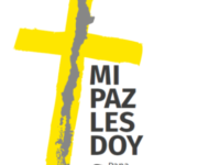 Logo and Motto For Pope Francis' Apostolic Visit To Chile