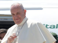 Pope's Program For Colombia Visit