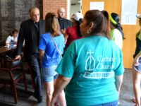 Catholic Charities USA, K of C Give Millions For Hurricane Relief