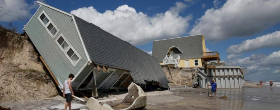 Bishops Pray For Safety, Care For Hurricane Victims