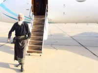 Kindnapped Fr. Tom Uzhunnalil Is Rescued, Heads To Rome