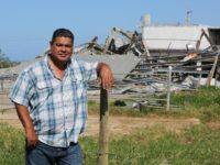Catholic dairy farmer fears Puerto Ricos milk industry may be decimated