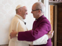 Sudan:  Pope, Anglican Head Ask for Peace