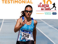 All Saints: The 10th 'Race of Saints' at Rome for 'Inclusive' Sport
