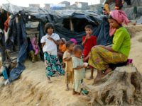 Update: Fear and loathing: Rohingya crisis shows danger of identity politics