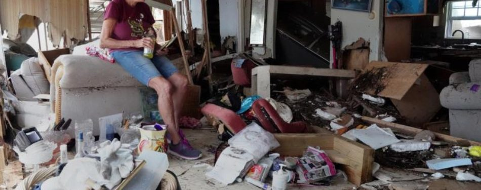 Natural disasters prompt church to raise millions for aid, recovery