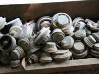 Landmines: Holy See Supports Convention to Eliminate