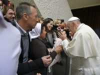 Pope to Struggling Couples: 'Accept Help, Save the Family'
