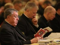Update: Response to sexual abuse crisis tops agenda for USCCB fall meeting