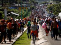 Synod members share the journey with migrants, refugees