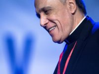 U.S. cardinal: Abuse crisis discussed at synod, will top bishops agenda