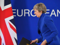 EU gives green light to Brexit