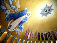 Feast of Immaculate Conception does not get weekend dispensation