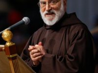 Itinerant papal preacher: Capuchin will lead U.S. bishops retreat