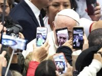 HOW TO GET TICKETS POPE FRANCIS UAE VISIT