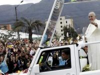 Pope Francis Will Use Popemobile To Bless Faithful In UAE