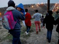 Report says accurate number of children separated at border is unknown