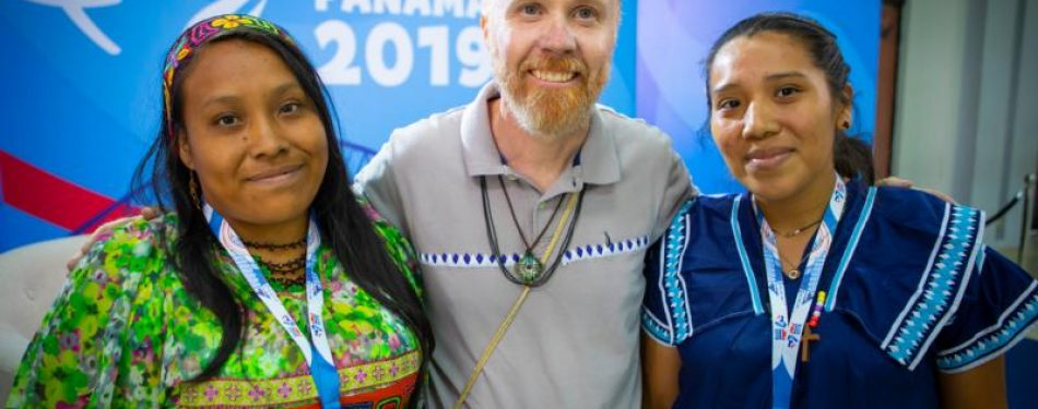 Marginalized take center stage at World Youth Day 2019