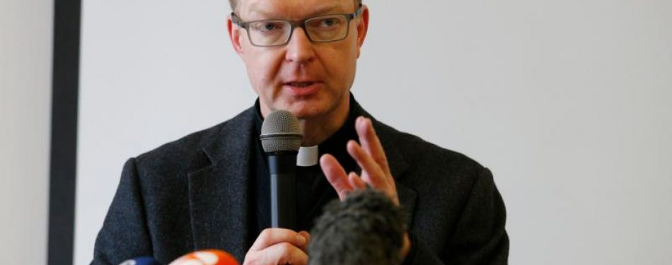 Update: Great expectations: Vatican abuse summit has key, realistic goals