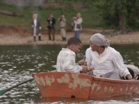 Filmmakers new movie Across tells story of Father Augustus Tolton