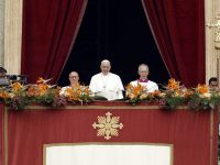 Pope Offers Prayers For Sri Lankan Bomb Attack Victims