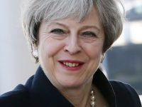 PM Theresa May Offers Words Of Support To Sri Lanka