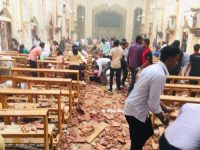 Sri Lanka's  Police Chief Warned Of Church Attack's