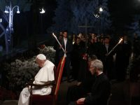 Their Calvary was lengthy: Popes Stations recall those exploited