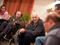 Update: Pope Francis called Jean Vanier to thank him before his death